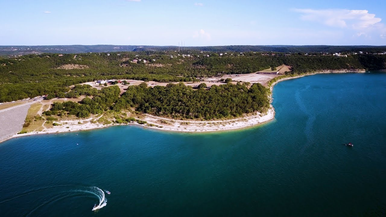 Canyon Lake Crown Jewel Of The Texas Hill Country